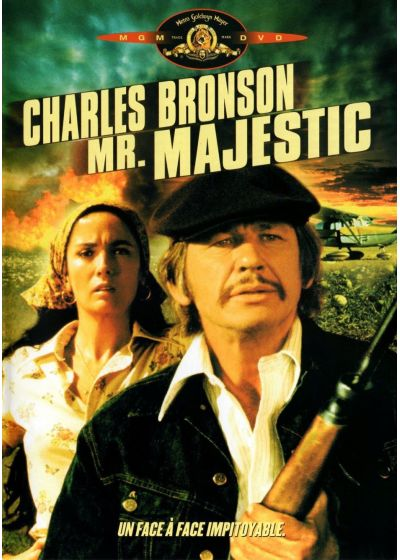 Mr. Majestyk - DVD