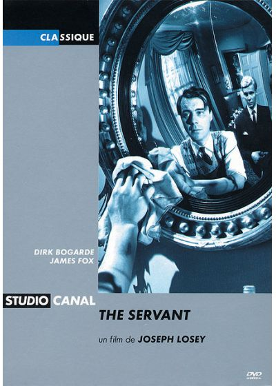 The Servant - DVD