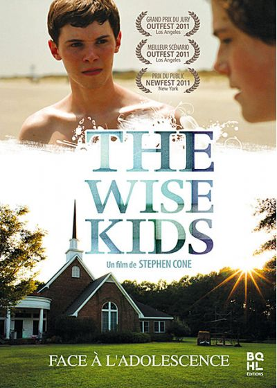 The Wise Kids - DVD