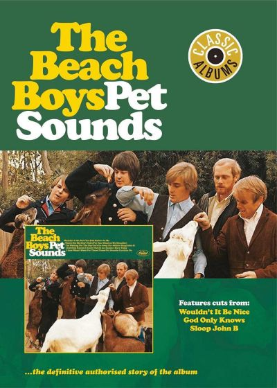 Beach Boys : Pet Sounds (Classic Albums) - DVD