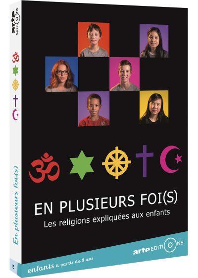 dvdfr en plusieurs foi s les religions expliqu es aux enfants dvd. Black Bedroom Furniture Sets. Home Design Ideas
