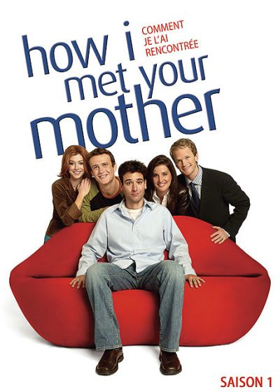 How I Met Your Mother - Saison 1 - DVD