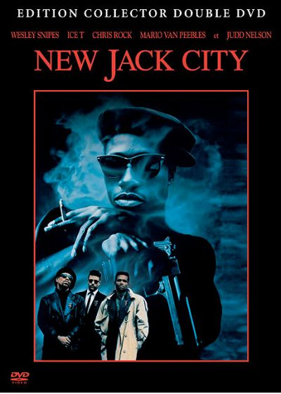 New Jack City (Édition Collector) - DVD
