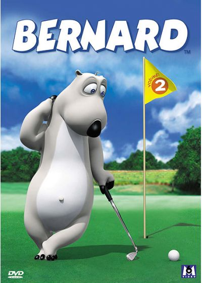 Bernard - Volume 2 - DVD