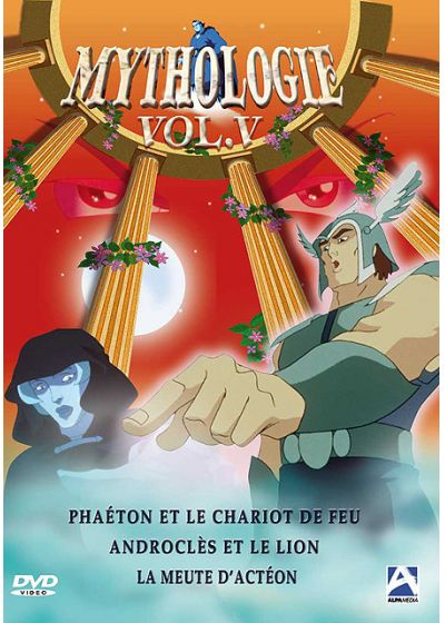 Mythologie - Vol. V - DVD
