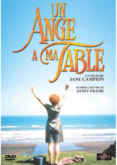 Un ange à ma table - DVD