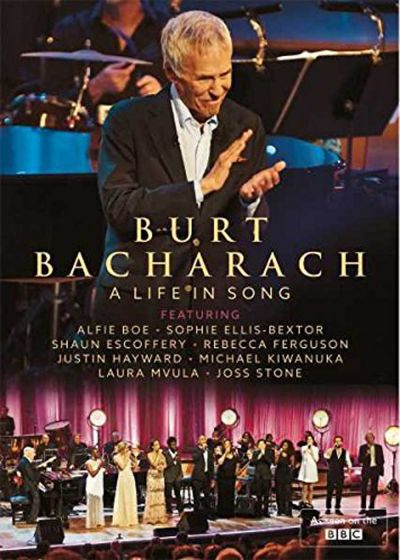Burt Bacharach : A life in Song - DVD