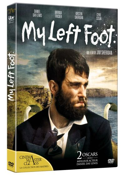 My Left Foot - DVD