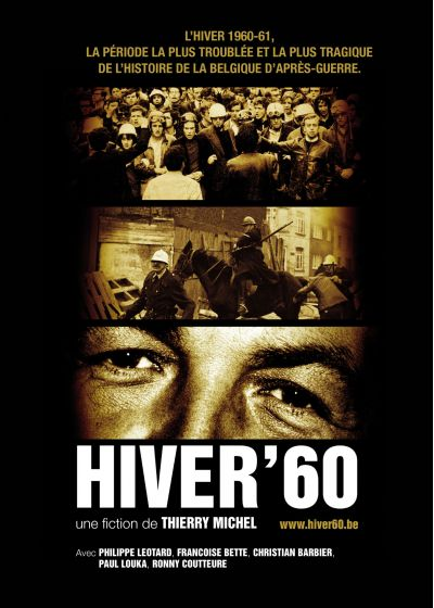 Hiver 60 - DVD