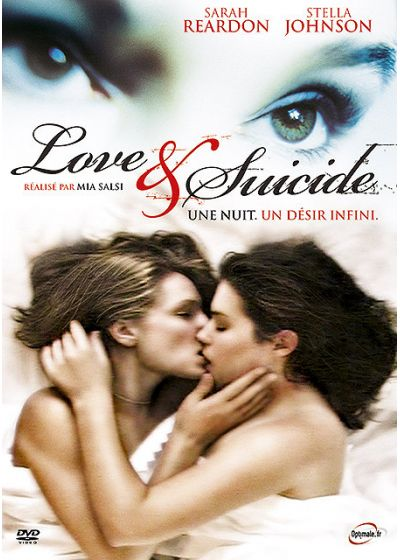 Love & Suicide - DVD
