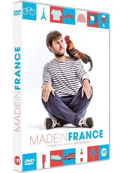 Made in France - DVD
