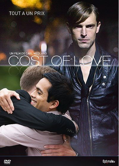 Cost of Love - DVD