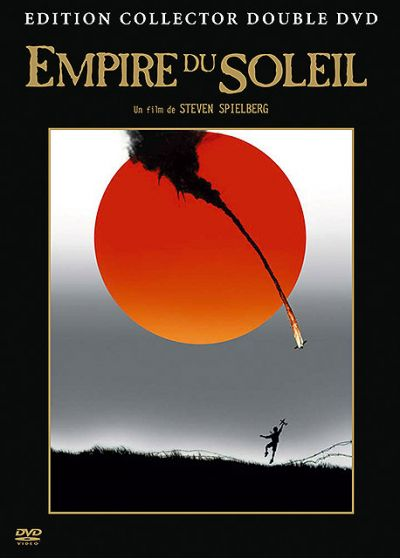 Empire du soleil (Édition Collector) - DVD