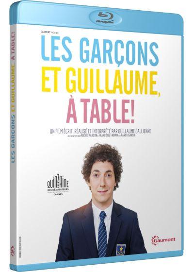 Dvdfr prix de la critique 2013 - Les garcons et guillaume a table online ...