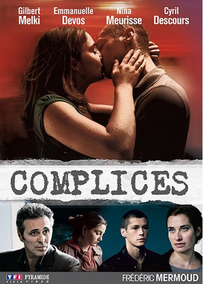 Complices - DVD