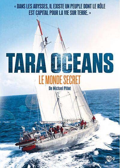 Tara Océans : Le monde secret - DVD