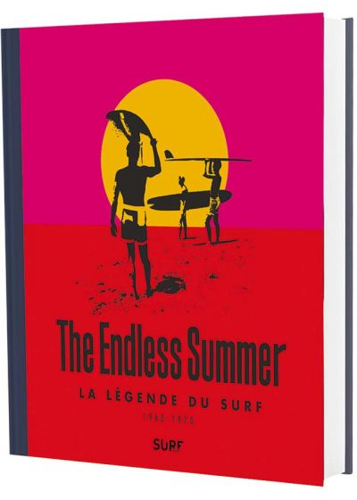 The Endless Summer (Édition Collector Limitée) - Blu-ray