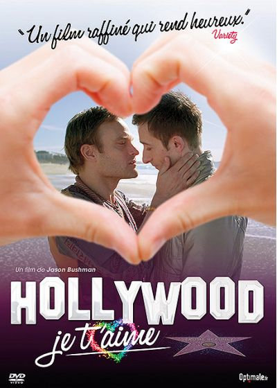 Hollywood je t'aime - DVD