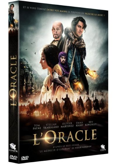 L'Oracle - DVD