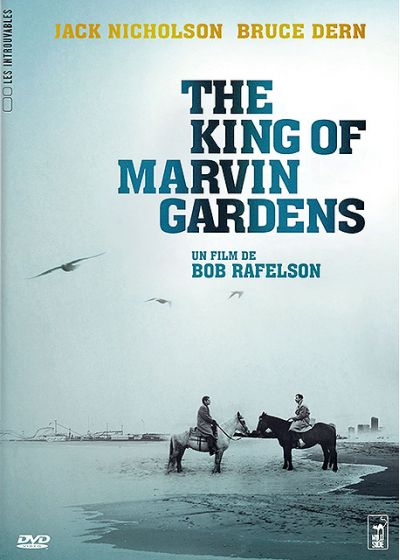 The King of Marvin Gardens - DVD