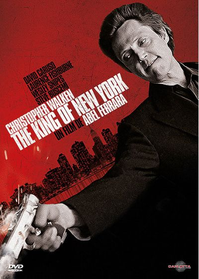 The King of New York - DVD