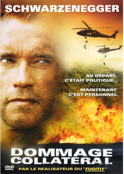 Dommage collateral - DVD