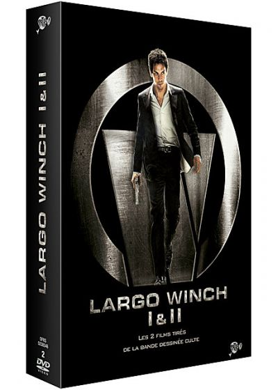 Largo Winch I & II - DVD