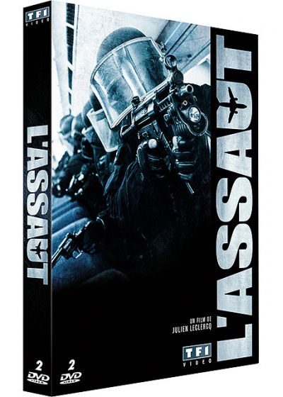 L'Assaut (Édition Collector) - DVD