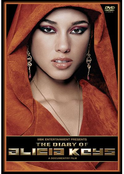 Keys, Alicia - The Diary Of Alicia Keys - DVD