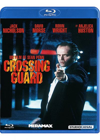 Crossing Guard - Blu-ray