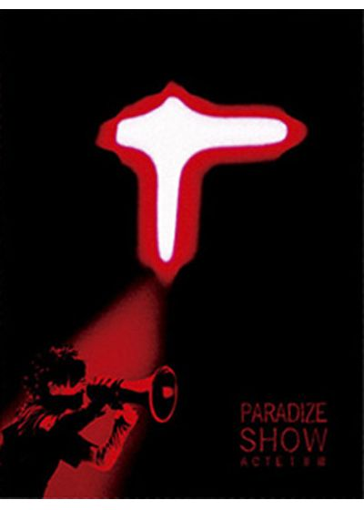 Indochine : PARADIZE SHOW - FULL DVD9 Mpeg2 DTS AC3 PCM iso