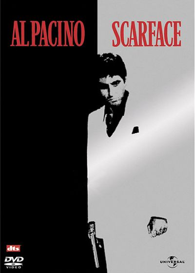 Scarface (Édition Single) - DVD