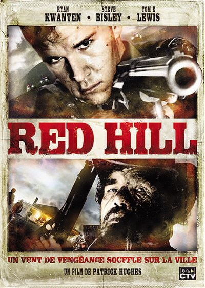 Red Hill - DVD