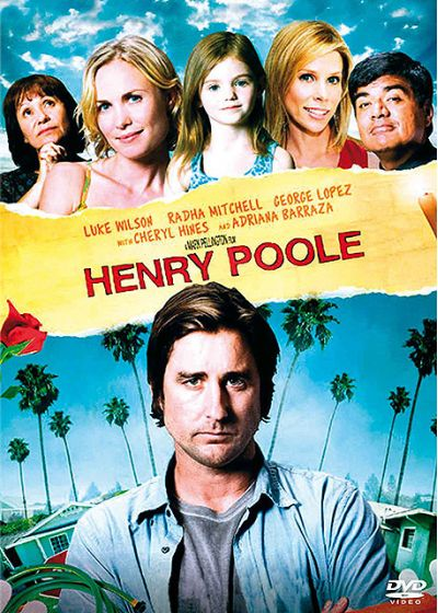 Henry Poole - DVD