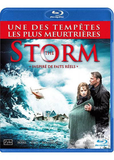 The Storm - Blu-ray