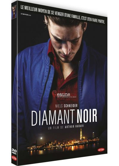 Diamant noir - DVD