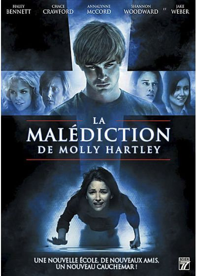 La Malédiction de Molly Hartley - DVD