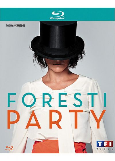 Florence Foresti - Foresti Party - Blu-ray