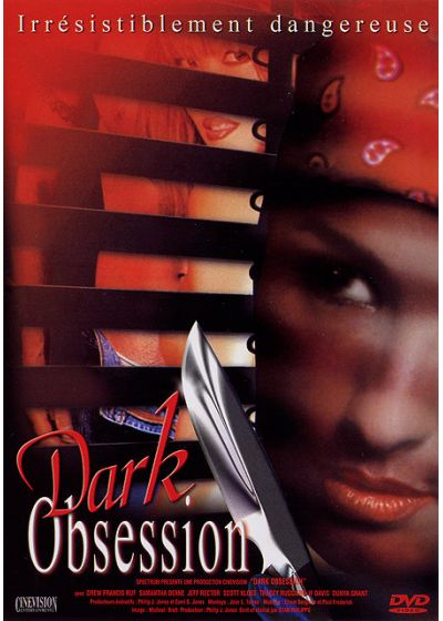 Dark Obsession - DVD