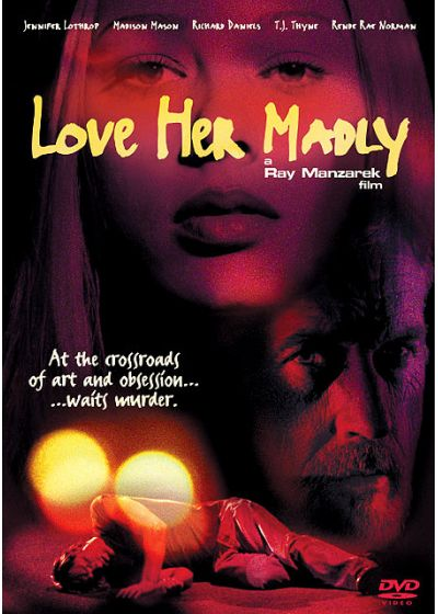 Love Her Madly - DVD