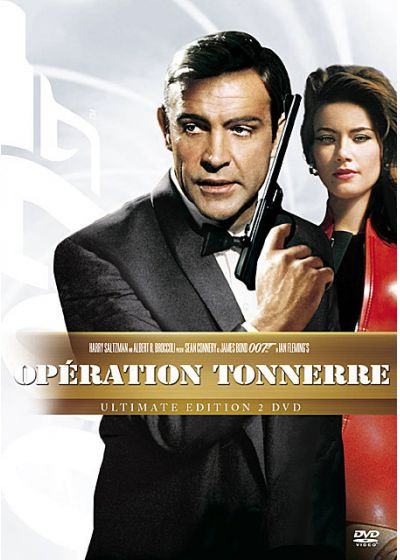 Opération Tonnerre (Ultimate Edition) - DVD