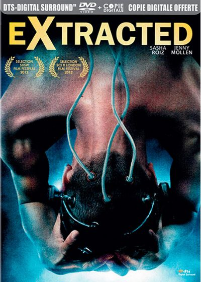 Extracted (DVD + Copie digitale) - DVD