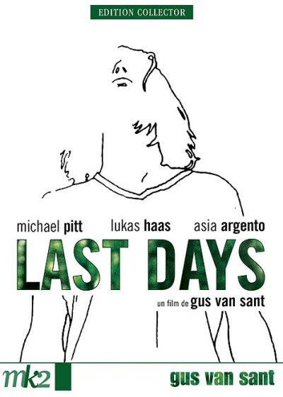 Last Days (Édition Collector) - DVD