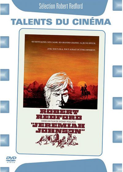 Jeremiah Johnson - DVD