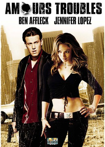 Gigli - Amours troubles - DVD