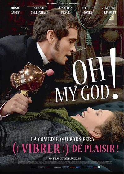 Oh My God! - DVD