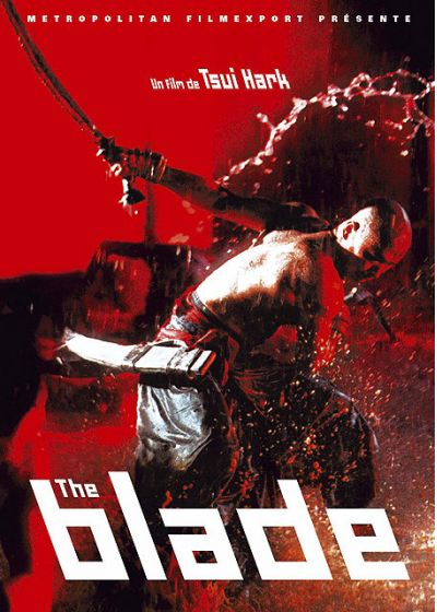 The Blade (Édition Simple) - DVD