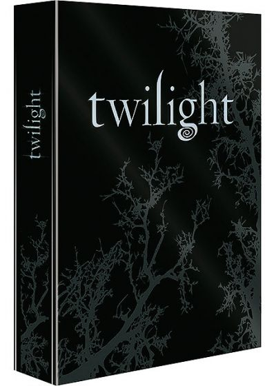 Twilight - Chapitre 1 : Fascination (Édition Collector) - DVD