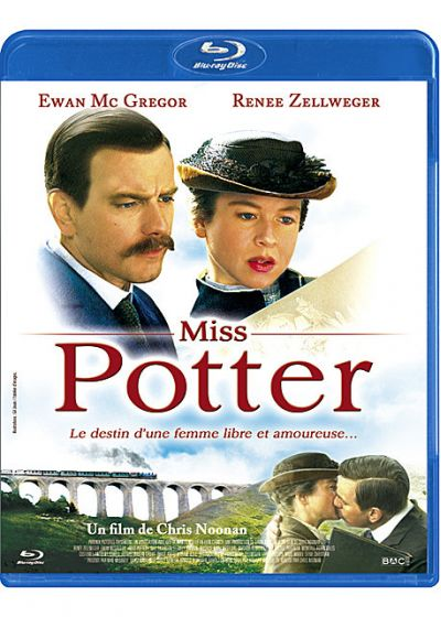 Miss Potter - Blu-ray