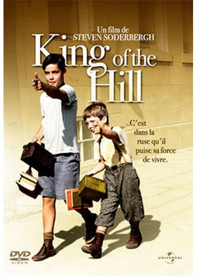 King of the Hill - DVD